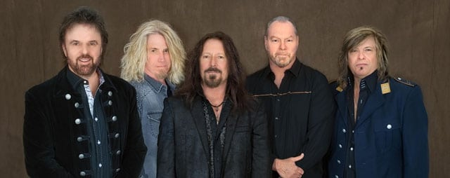 38 Special Concert at Idaho State University Stephens Performing Arts Center