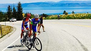 Bear Lake Classic Hill Climb, Road Race & Circuit Race