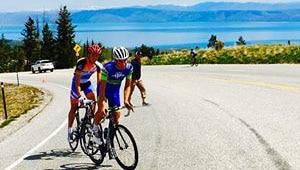 Bear Lake Classic Hill Climb, Road Race & Circuit Race