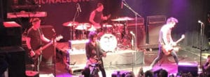 Joan Jett and the Blackhearts at the Idaho State Fair