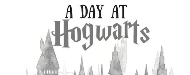 A Day at Hogwarts in Pocatello Idaho