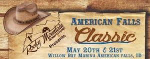American Falls Bowfishing Tournament