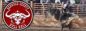 Bannock County Bull Ball in Pocatello Idaho