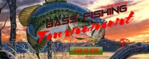 Bass Fishing Tournament at Treasureton Reservoir in Preston Idaho