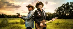 The Bellamy Brothers in Pocatello Idaho