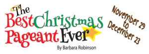The Best Christmas Pageant Ever in Pocatello Idaho