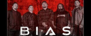 BIAS Hits Pocatello Hard Rock Concert