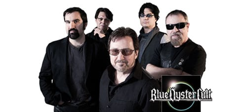 Blue Oyster Cult at Fort Hall Idaho