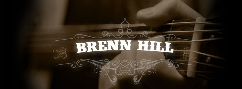 Brenn Hill Country Sings at the Bannock County Fair in Downey Idaho