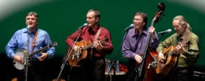 The Brothers Four at Blackfoot Performing Arts