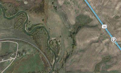 Bear River Overlook