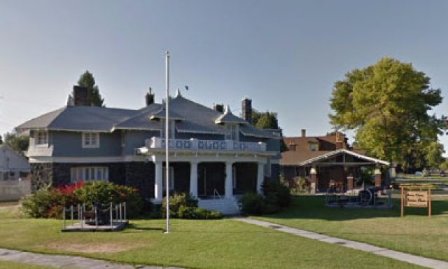 Bingham County Historical Museum