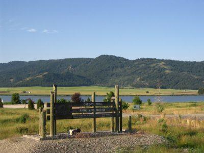 Alexander Reservoir