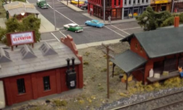 Pocatello Model Railroad Historical Society