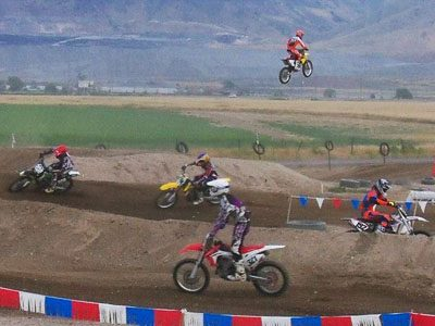 Pocatello Motocross Park