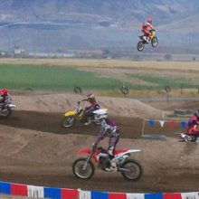 Pocatello Motocross Park