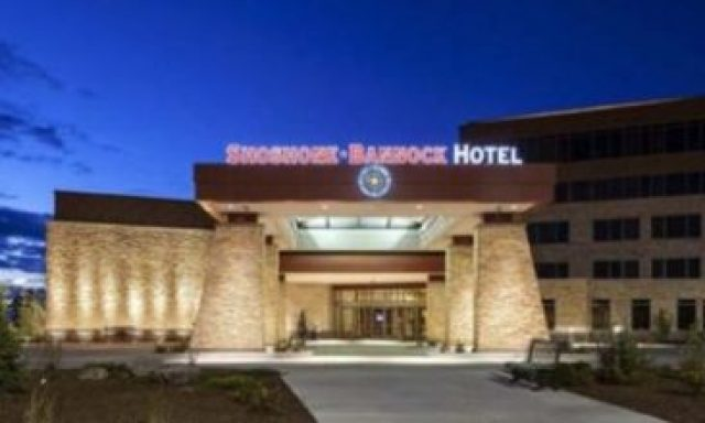 Shoshone-Bannock Casino Hotel and Event Center