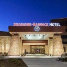 Shoshone-Bannock Casino Hotel and Event Center