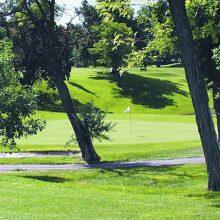 American Falls Golf Course