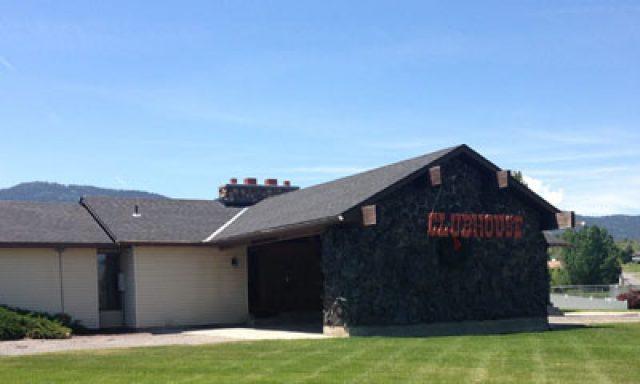 Bailey Creek Clubhouse