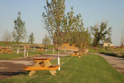 Batise Springs RV Park