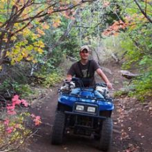 Bear Lake Area Trails