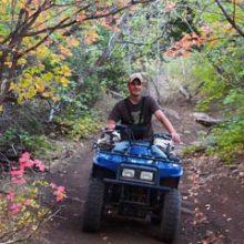 Bear Lake Area Trails