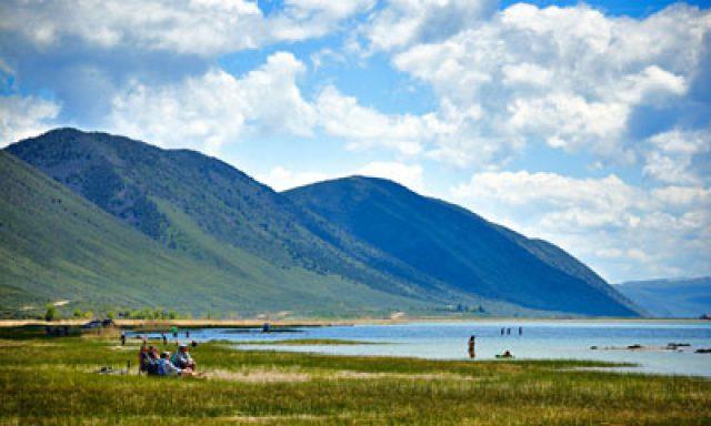 Bear Lake State Park