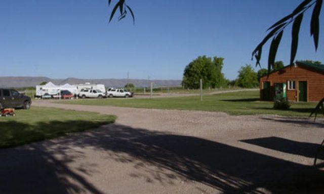 Bear Lake North RV Park