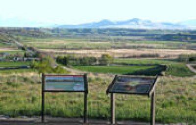 Bear River Massacre Site