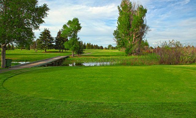 Blackfoot Golf Course