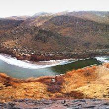 Blackfoot River