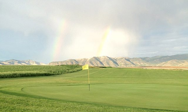 Caribou Highlands Golf Course and RV Park