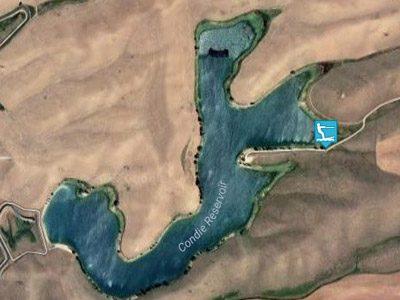 Condie Reservoir