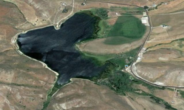Deep Creek Reservoir