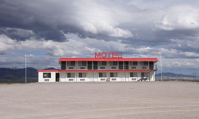 Flag's West Campground & Motel