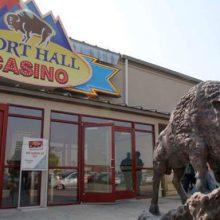 Shoshone-Bannock Casino