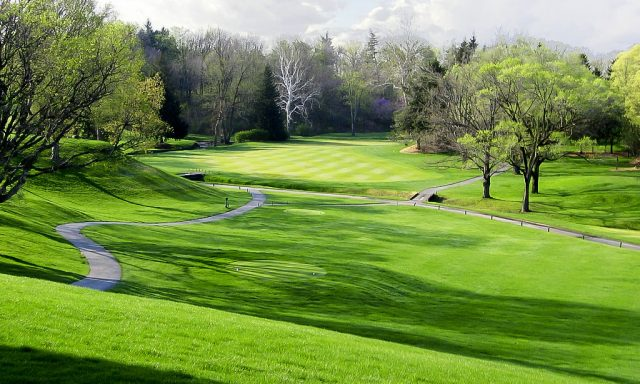 Highland Golf Course