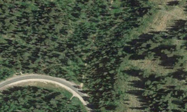 Highline Recreational Trail