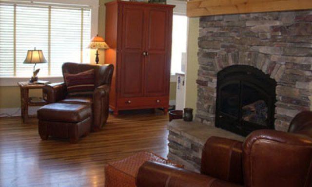 Southeast Idaho Lodging Hotels Cabins Vacation Homes Camping
