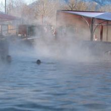 Lava Hot Springs World Famous Hot Pools