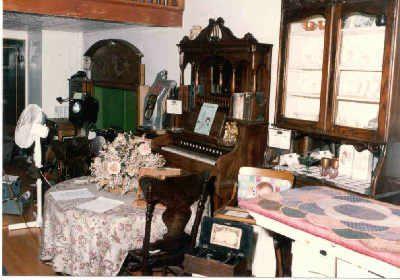 Oneida County Pioneer Museum