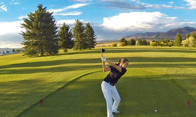 Montpelier Golf Course