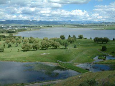 Oregon Trail Country Club