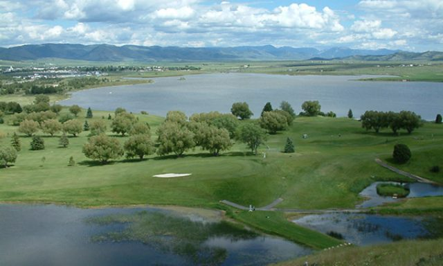 Oregon Trail Country Club