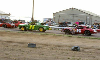 Pocatello Speedway