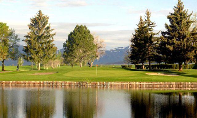 Preston Golf and Country Club