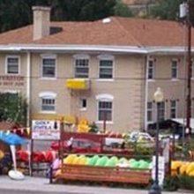Riverside Hot Springs Inn and Spa