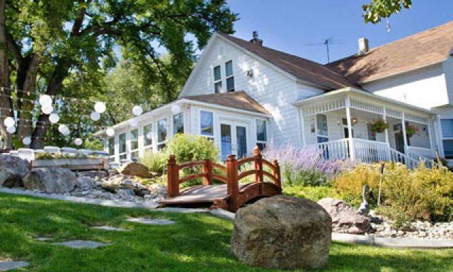 Bluebird Inn at Bear Lake