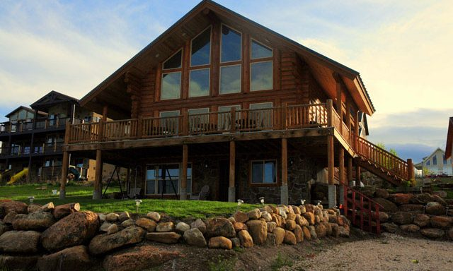 Bear Lake Lodge Rentals